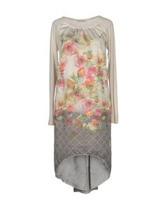 Короткое платье Bleifrei