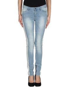 Джинсовые брюки BY ZOÉ