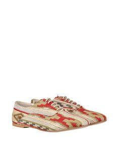 Обувь на шнурках George J. Love