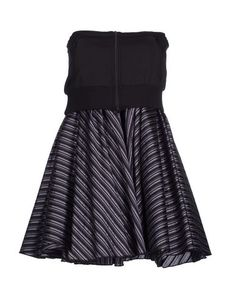 Короткое платье Zu+Elements
