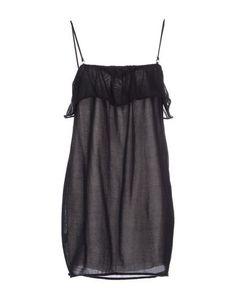 Короткое платье Terre Alte