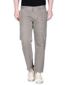 Джинсовые брюки Messagerie