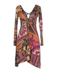 Короткое платье Entre Amis