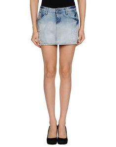 Джинсовая юбка Molly Bracken