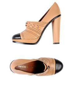 Обувь на шнурках Karine Arabian