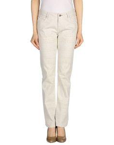 Джинсовые брюки Swildens