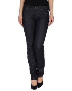 Джинсовые брюки DB9