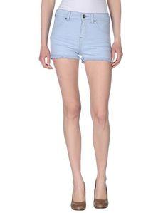 Джинсовые шорты DR. Denim Jeansmakers