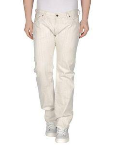 Джинсовые брюки Johnbull