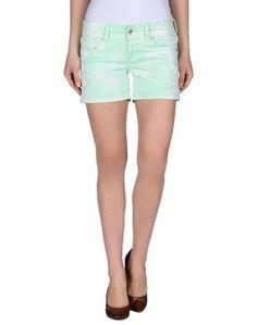 Джинсовые шорты Pepe Jeans 73