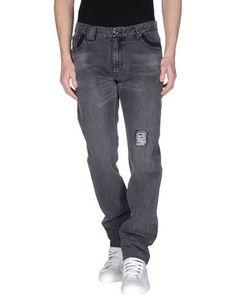 Джинсовые брюки JET 8 S.T.Dupont