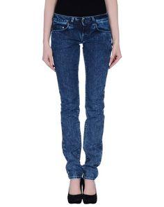 Джинсовые брюки GF Ferre Jeans