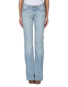 Джинсовые брюки Parasuco Cult