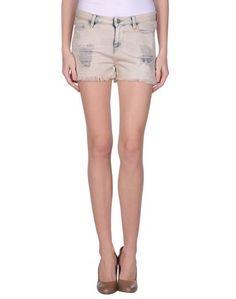 Джинсовые шорты Iro.Jeans