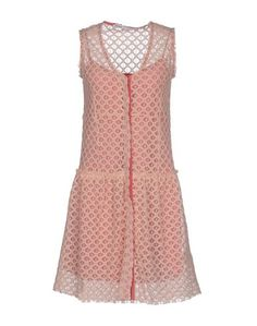 Короткое платье Fairly