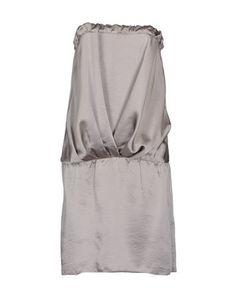 Короткое платье Magilla