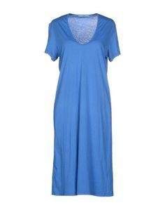 Платье до колена Fluxus.