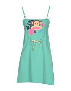 Короткое платье Paul Frank
