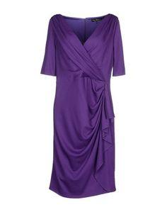 Платье до колена Ivan Montesi
