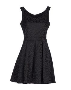 Короткое платье Bourne
