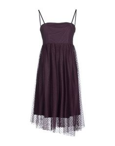 Короткое платье Vila
