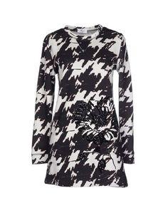 Короткое платье Nc.2 Paris