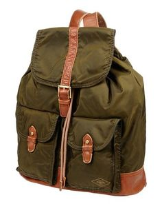 Рюкзаки и сумки на пояс Fossil