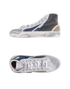 Высокие кеды и кроссовки Sneeky Sneaker