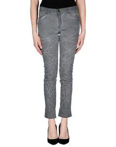 Джинсовые брюки Superfine