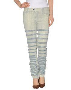 Джинсовые брюки 3.1 Phillip Lim