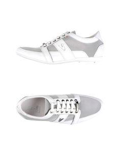Низкие кеды и кроссовки Verri