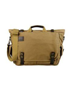 Деловые сумки Millican