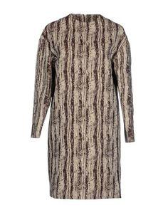 Короткое платье Chlotilde