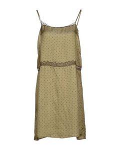 Короткое платье PDR Phisique DU Role
