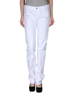 Джинсовые брюки James Jeans