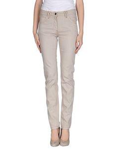 Джинсовые брюки Gattinoni