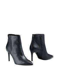 Полусапоги и высокие ботинки 8