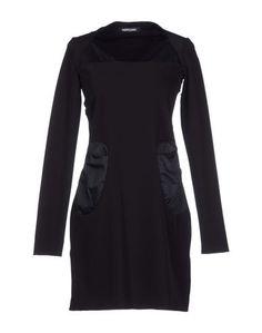 Короткое платье Nero INK