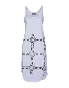 Короткое платье BAD Spirit