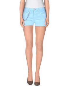 Джинсовые шорты Modfitters