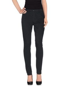 Джинсовые брюки Uniqlo