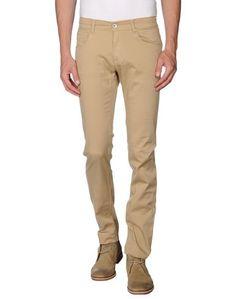 Повседневные брюки MET & Friends