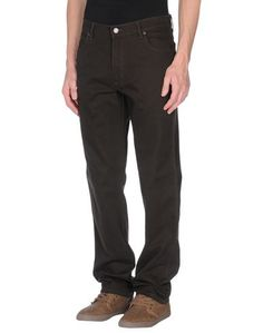 Повседневные брюки Wrangler