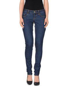 Джинсовые брюки Monkee Genes
