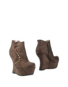 Ботинки Ginevra