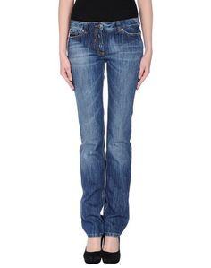 Джинсовые брюки BLU Byblos