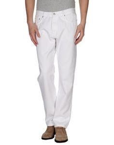 Джинсовые брюки Stussy