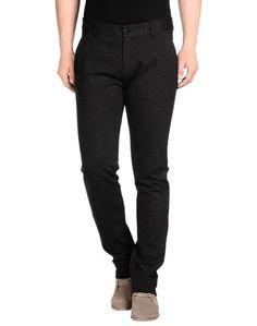 Повседневные брюки Daniele Fiesoli