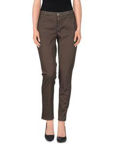 Повседневные брюки DOO WOP
