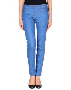 Джинсовые брюки Monica Bianco